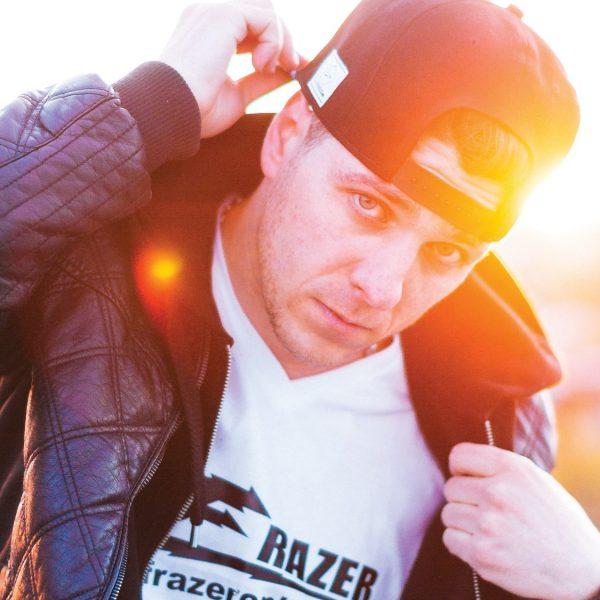 DJ Frazer