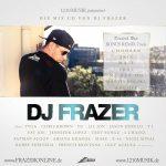 Dj Frazer Mix CD