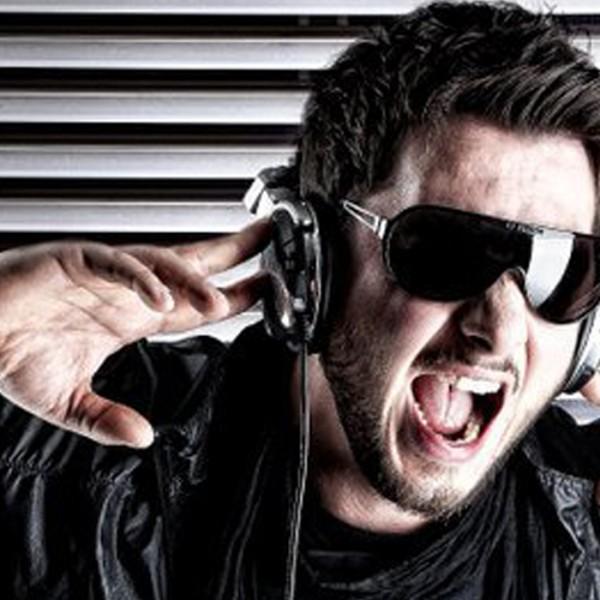DJ Toni del Gardo